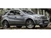 Fotoğraf Mercedes-Benz M-Serisi ML 300 CDI