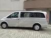 Fotoğraf Mercedes Vito 111 CDİ Minibüs 9+1 Vip Turizim...