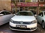 Fotoğraf Volkswagen Passat 1.4 tsi bmt comfortline dsg