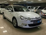 Fotoğraf Citroen c5 1.6 e-HDI (115) executive mcp