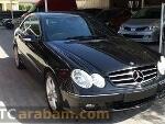 Fotoğraf Mercedes clk 200 kompressor otomobil i̇lanı:...