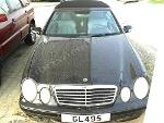 Fotoğraf Mercedes-Benz CLK 200 Kopmressor