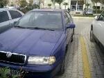 Fotoğraf Garaj arabası skoda octavia 1.6 GLX İ Sedan