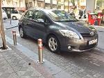 Fotoğraf Toyota Auris 1.4 D-4D Comfort Extra OTOMATİK