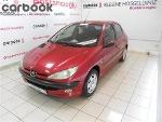 Peugeot 206 XT 1.4 16V 2002 – 18.750TL
