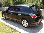 Fotoğraf Opel Astra Hatcback 1.3 CDTI Enjoy Ek Donanımlı