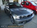Fotoğraf BMW M3 Cabrio Otomobil İlanı: 81902 Cabriolet