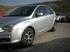 Fotoğraf Ford Focus Hatchback 5 Kap Sahibinden Servis...