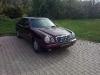 Fotoğraf Mercedes e-class 200 clasi̇c ori̇ji̇nal.