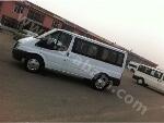 Fotoğraf Puma motor 100 t 11+1 minibüs