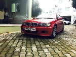 Fotoğraf BMW 3-Serisi 330Ci M Sport