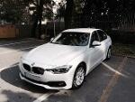 Fotoğraf 2015 BMW 320i ED / Borusan Çıkışlı 2.500 KM' de...