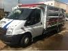 Fotoğraf Ford Transit 430 ED 155 BG