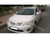 Fotoğraf Toyota Corolla Sedan 1.6 124 HP Elegant Otomatik