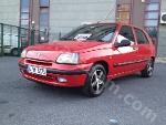 Fotoğraf 98 Model Hatchback Kasa Renault Clio
