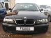 Fotoğraf BMW 3 Serisi 3.18i Otomobil İlanı: 79016 Sedan