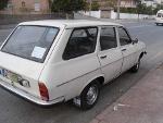 Fotoğraf Renault R12 STW