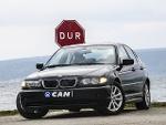 Fotoğraf BMW 3 Serisi 3.16i Premium (2005)