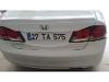 Fotoğraf Honda Civic 1.6 Elegance