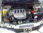 Fotoğraf Renault megan1 full orjinal hatasız
