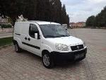 Fotoğraf Fiat Doblo 1.3 maxi multijet güven otomoti̇vden...