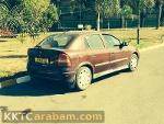 Fotoğraf OPEL Astra Otomobil İlanı: 75614 Hatchback