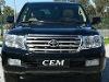 Fotoğraf Toyota Land Cruiser Diesel