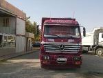 Fotoğraf Mercedes 2521