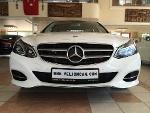 Fotoğraf Mercedes E 250 CDI Avantgarde 4 M