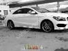 Fotoğraf Mercedes cla 200 amg f1 cam tavan, geri̇ görüş...