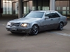 Fotoğraf Mercedes S 320 (1996)