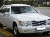 Fotoğraf Onur Otomotiv - W140 Kasa 1998 S 500 Long Beyaz...