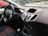 Fotoğraf Ford Fiesta 1.4 TDCi Titanium