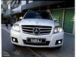 Garaj'Dan 2011 Mercedes Glk 220 Cdı 4 Matic Hatasız – 146.000TL