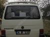 Fotoğraf Volkswagen Transporter 2.4 Minibüs 2001 Model