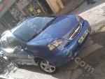 Fotoğraf Chevrolet Rezzo 1.6 16V SX Comfort Special Edition