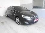 Fotoğraf Opel Astra 1.4 Sportive Hb 2012 Model - 48.900...