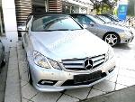 Fotoğraf Mercedes-Benz E-Class E250 CGI AMG Sport...
