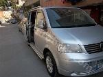 Fotoğraf Transporter vıp sahibinden satılık garaj aracı