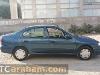 Fotoğraf RENAULT Megane Otomobil İlanı: 106687 Sedan