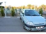 Fotoğraf 2001 Model Clio 98 Bin KM Otomatik - Bayandan