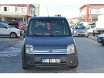 Fotoğraf Ford Tourneo Connect 1.8 110 LUK 155000 KM