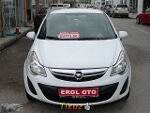 Fotoğraf Opel corsa 1.3 dizel