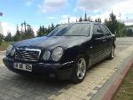 Fotoğraf Mercedes E 200 Classic