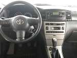 Fotoğraf Toyota Corolla 1.6 Sol