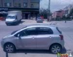 Fotoğraf Toyota Yaris 1.3