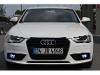 Fotoğraf Audi A4 2.0 TDI multitronic 177 ps