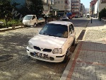 Fotoğraf Nissan Micra 1.3 GX
