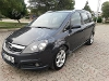 Fotoğraf Opel Zafira 1.6 Cosmo