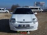Fotoğraf Karadeniz oto 2000 model renault clio 1.4 benzinli
